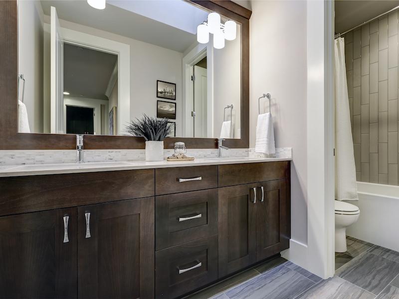 Custom Bathroom Cabinets Brea Custom Bathroom Cabinetry Brea Scane Custom Cabinets Inc